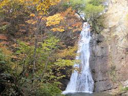 菅平高原の秋3